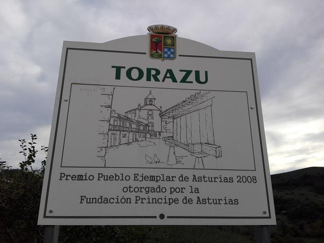 Torazu