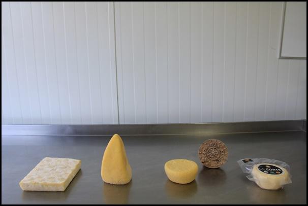 quesos la corte
