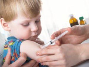 vacuna-en-ninos