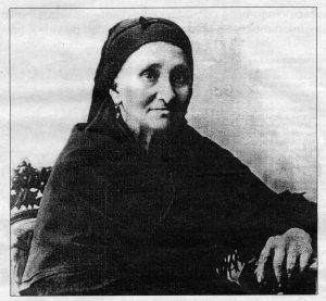 Serrana Gutiérrez-Pumarino Martinez.